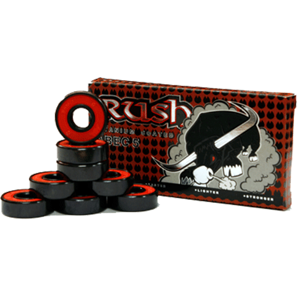 RUSH CLASSIC ABEC-5 BEARINGS Ppp