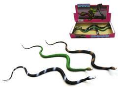30 Inch Rubber Snakes
