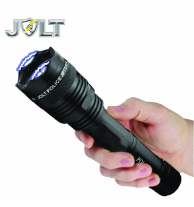 Jolt Police 95,000,000 Tactical Flashlight