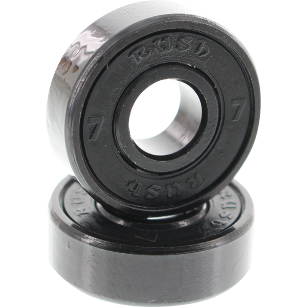 Rush Tube Bearing Set Abec-7 Black