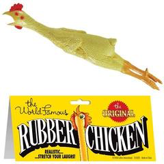 World Famous Rubber Chicken