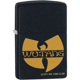 Wu-Tang Model Collection Zippo Lighter