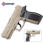 Crosman Mk45 Co2 Powered Air Pistol