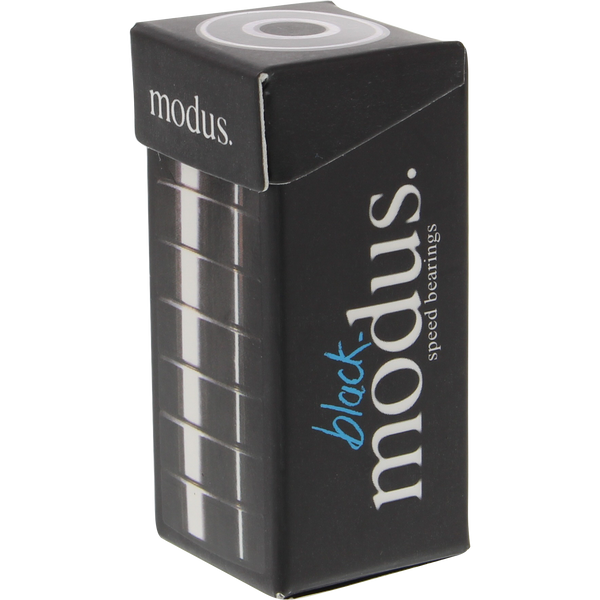 MODUS BLACK BEARINGS Single Set