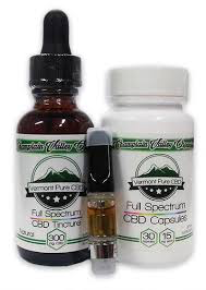 Full Spectrum CBD Vaporizer Cartridge - 200 mg