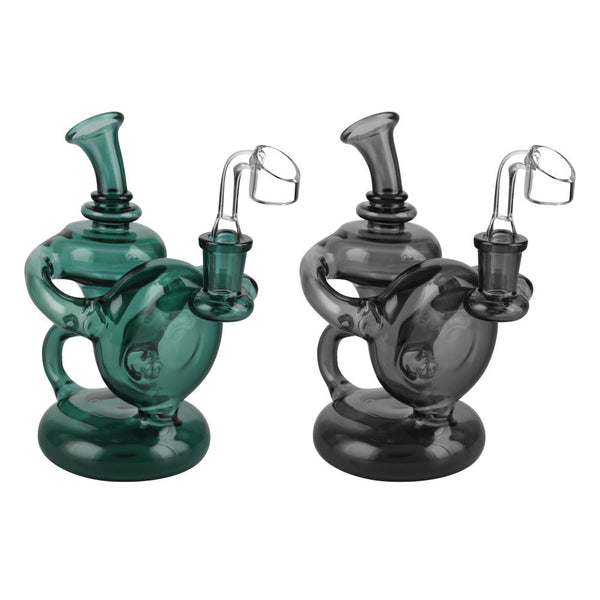 Recycler Oil Rig - 6.25""