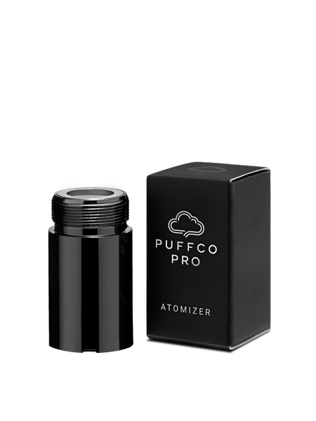 Puff Co - Pro Atomizers