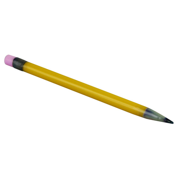 Glass Pencil Dabber - Yellow