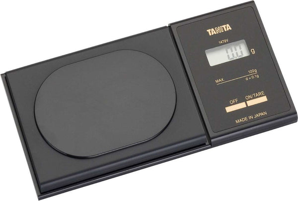 Tanita Digital Scale - Professional Mini