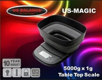 US-Magic 5000g x 1g