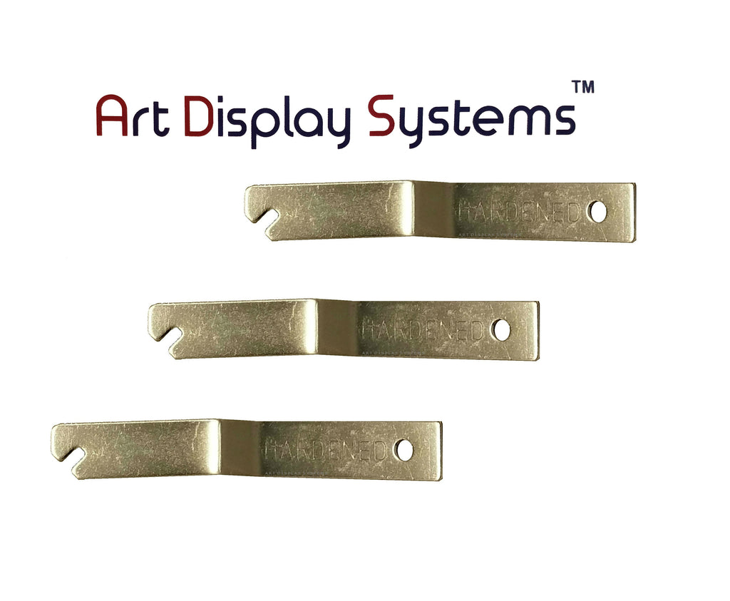 ADS T-Screw Security Picture Hanger Wrenches - 3 Pack - ART DISPLAY SYSTEMS