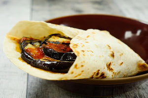 Moussaka Wrap - Basilique