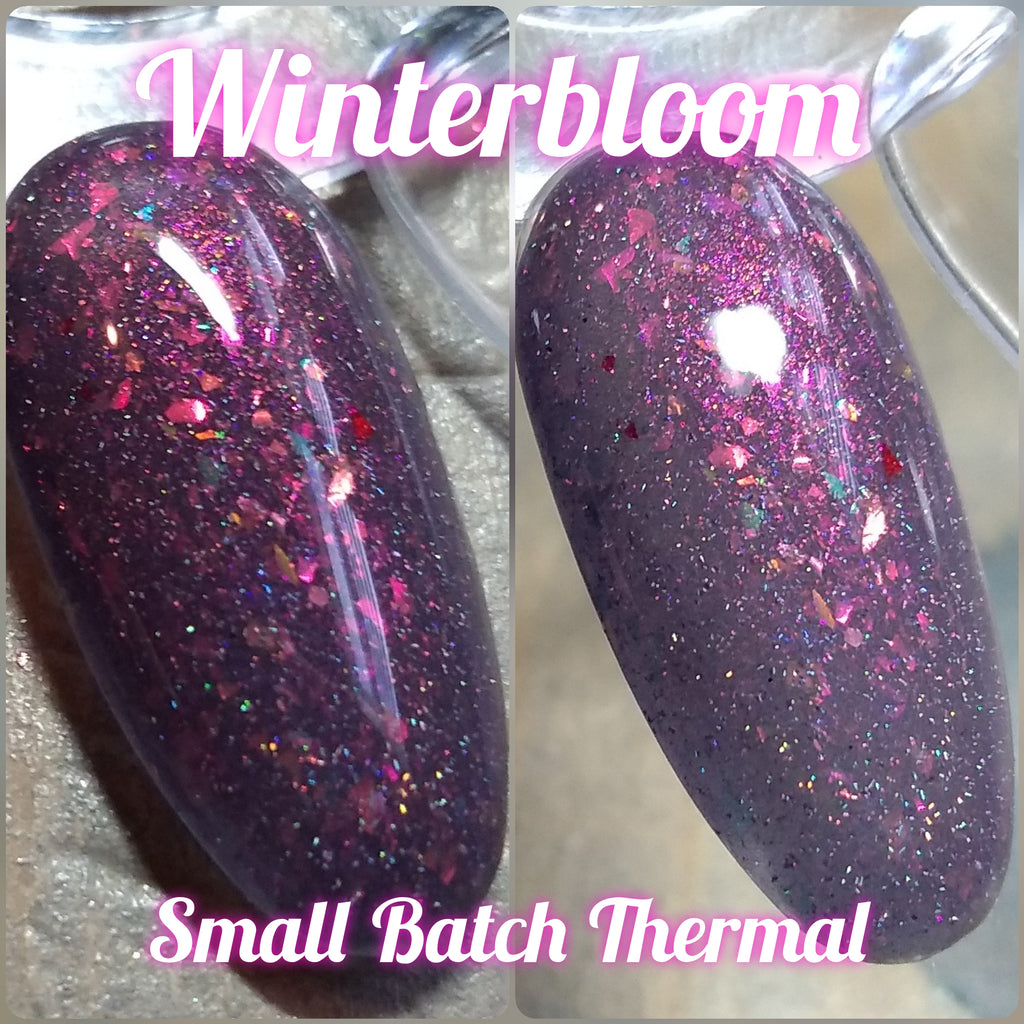 *Winterbloom - Single Small Batch Thermal*