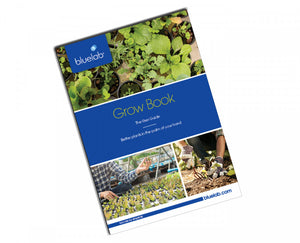 Bluelab Growbook
