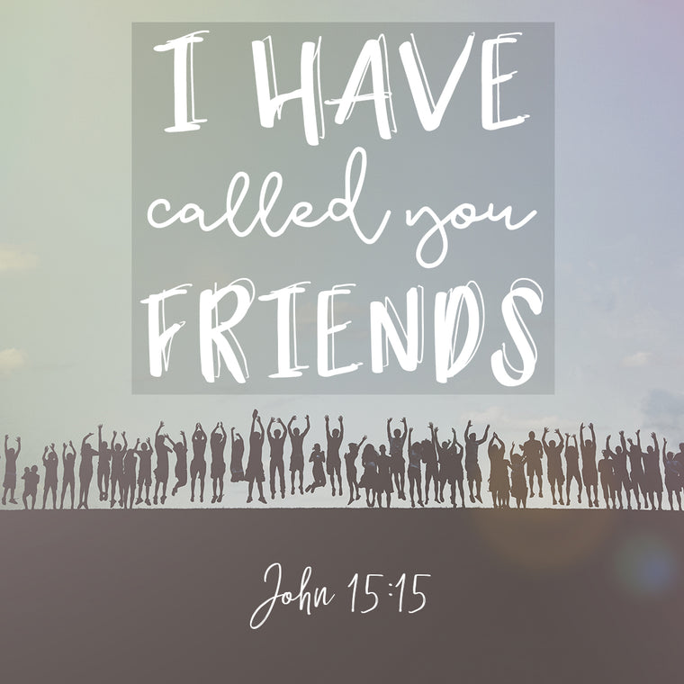 Bible Verse For A Freind: Best Bible Verses About Friendship