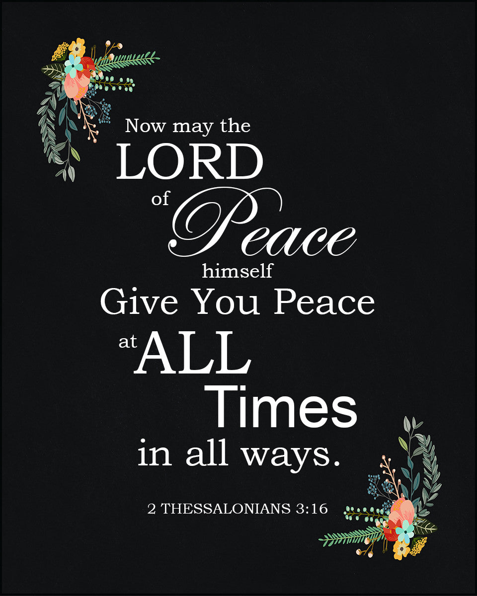 Image result for 2 thessalonians 3 16