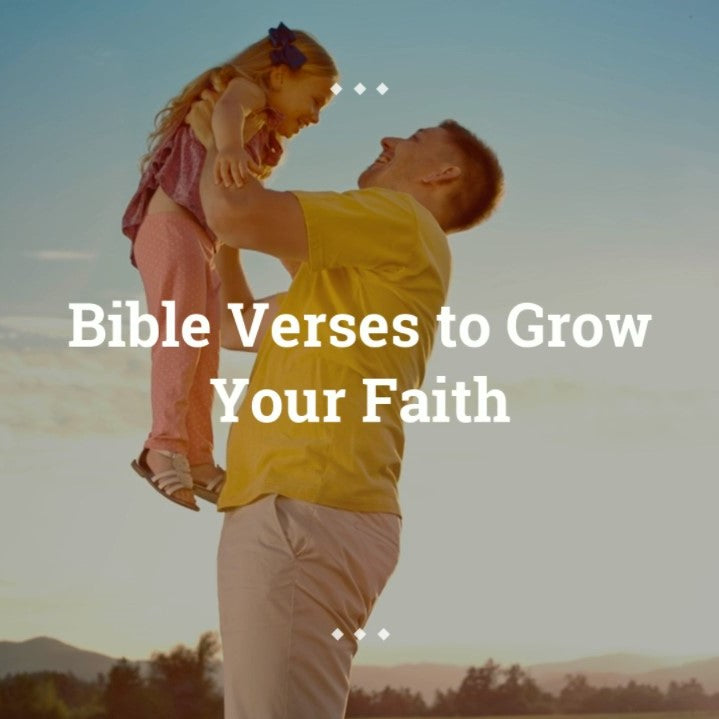 Bible Verses About Faith - VIDEO