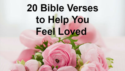Bible Verses About Love - DOWNLOAD