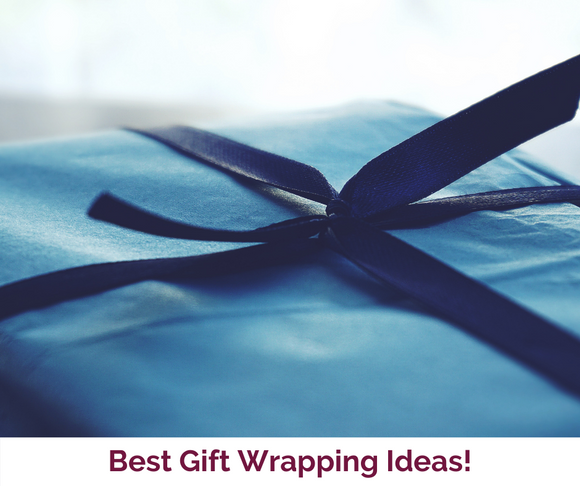 Gift Wrapping Ideas for Your Gifts