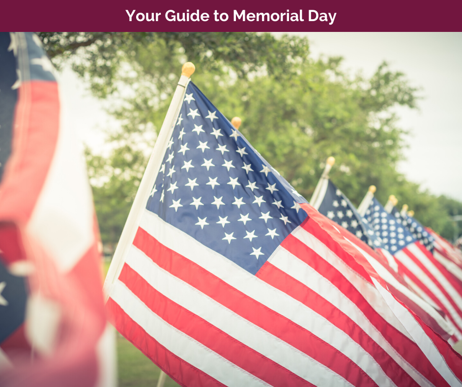 How to Celebrate Memorial Day in 2020