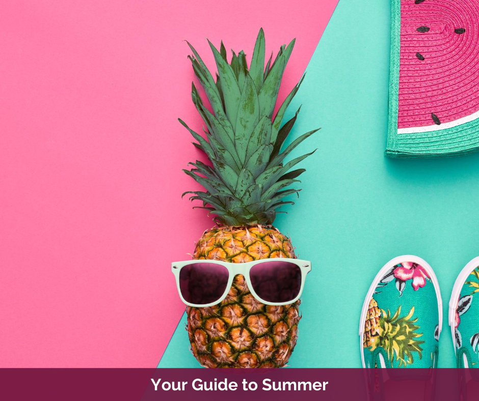 Best Gifts to Enjoy Summer 2020
