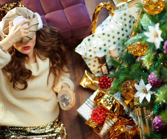 Why You Need To Shop Early for Holiday Gifts This Year!