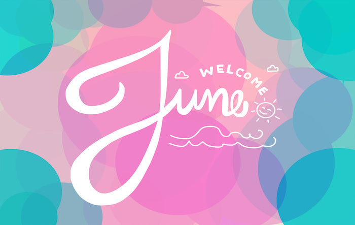 What to Celebrate in June | Top Notch Gift Shop
