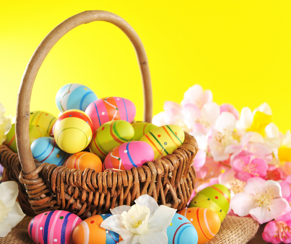 Outfitting the Perfect Easter Basket for All Ages