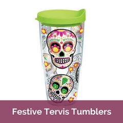 Festive Tervis Tumblers | Top Notch Gift Shop