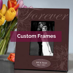 Customized Frame | Top Notch Gift Shop