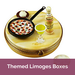 Mexican Limoges Boxes| Top Notch Gift Shop