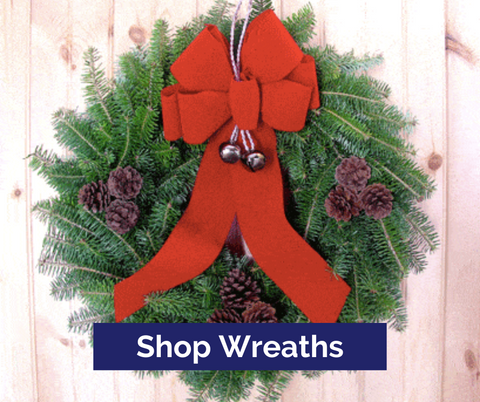 Christmas Wreaths Top Notch Gift Shop