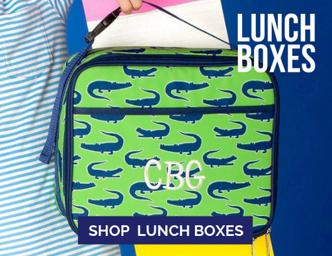 Shop Customized Lunchboxes