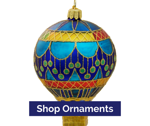 Christmas Ornaments Top Notch Gift Shop