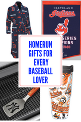 5 Homerun Gifts For  Every Baseball Lover