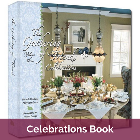 Celebrations - The Gathering of Friends, Vol. 3