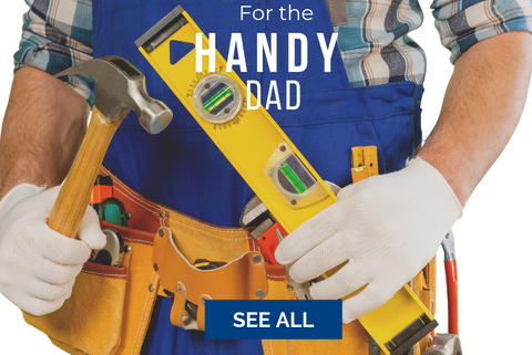 For the handy Dad