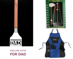 Gifts For the BBQ-Loving Dad | Top Notch Gift Shop