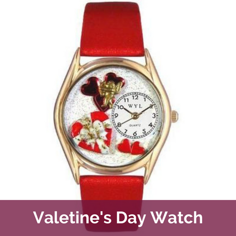 Valentine's Day Watch