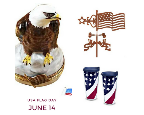 USA Flag Day | Top Notch Gift Shop