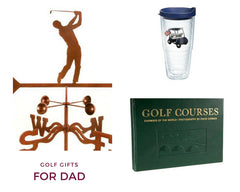 For the Golf-Obsessed Dad | Top Notch Gift Shop