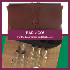 Bar 2 Go for Bachelorette and Bachelor Parties Top Notch Gift Shop