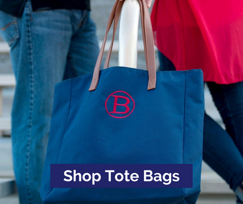 Custom Tote Bag Top Notch Gift Shop