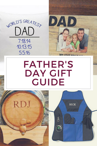 Father's Day Gift Guide Top Notch Gift Shop