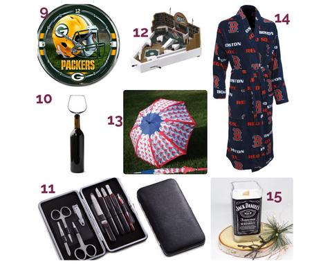 Great Gifts Under 50 for Him