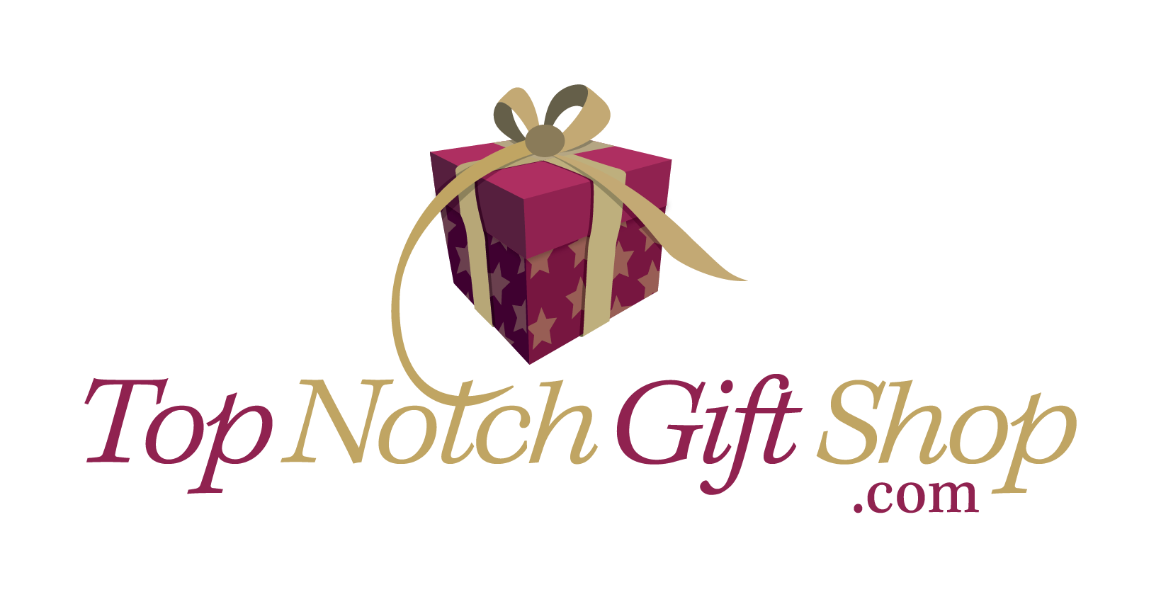 Top Notch Gift Shop Logo