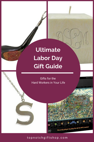 Labor Day Gift Guide Made in the USA Top Notch Gift Shop