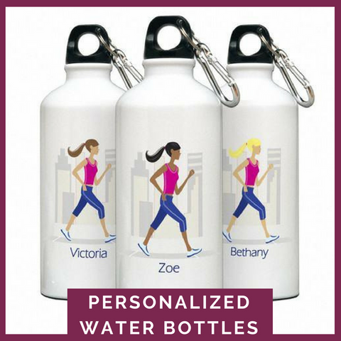 Personalized Water Bottles Top Notch Gift Shops