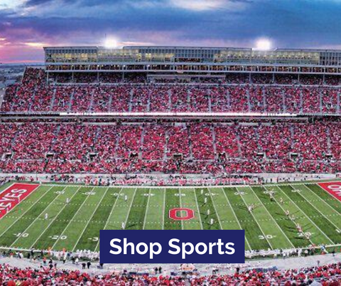 Ohio State Buckeyes Puzzle Top Notch Gift Shop