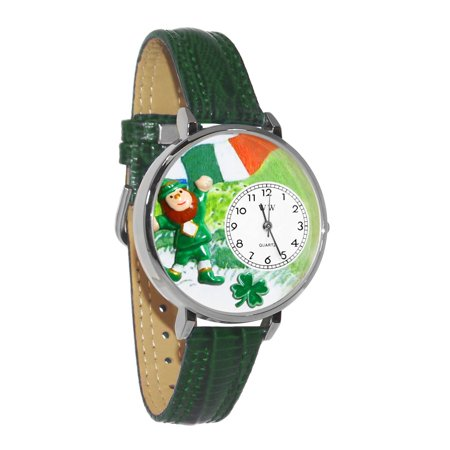 St. Patrick's Day Watch